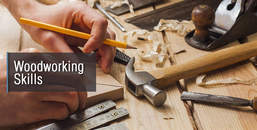 Basic Woodworking Skills and Fundamentals