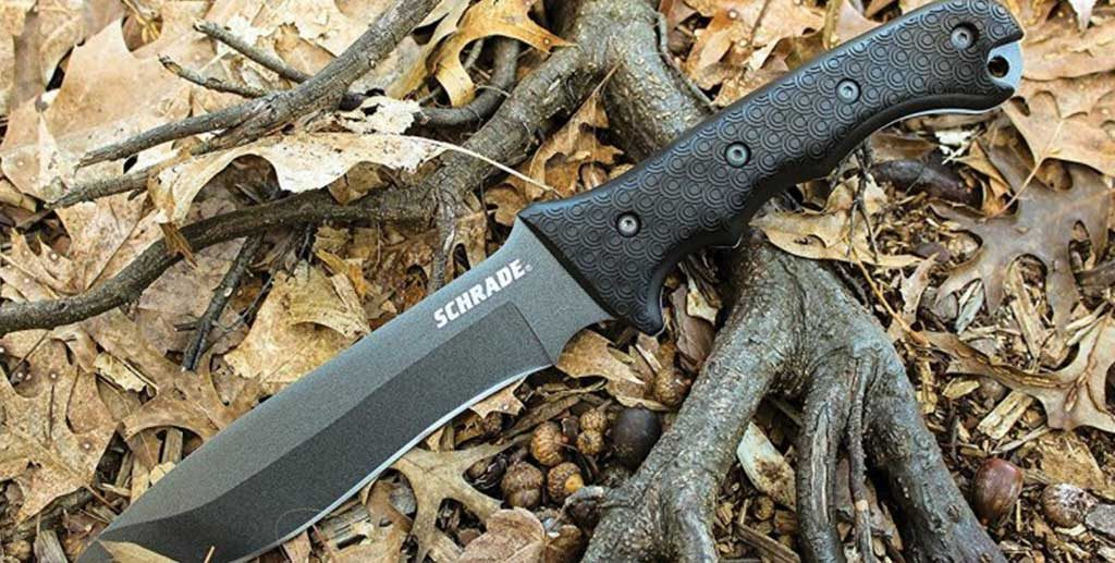 Knife Handles with Easiest Ways for the Enthusiasts