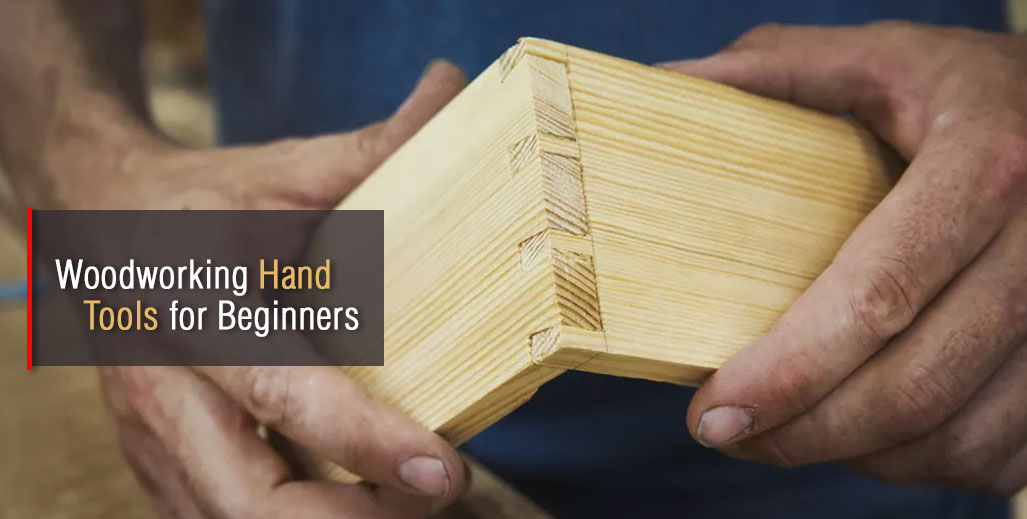 Types of Woodworking Joints