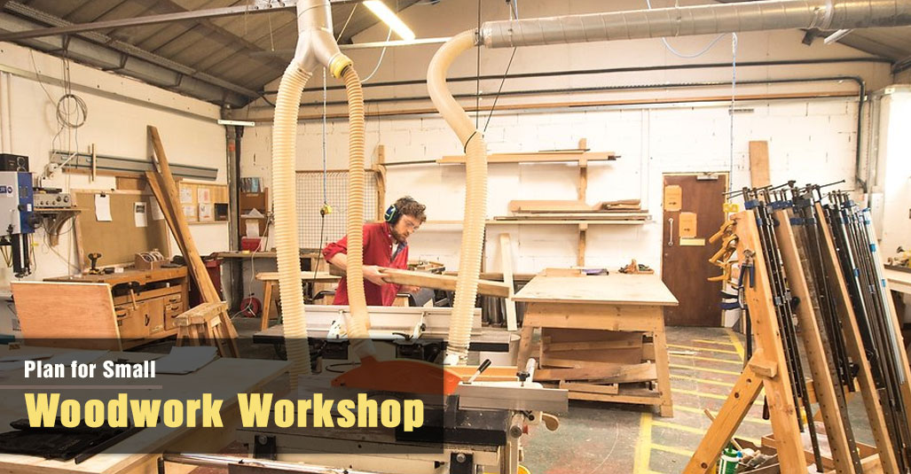 Woodwork Workshop Plan