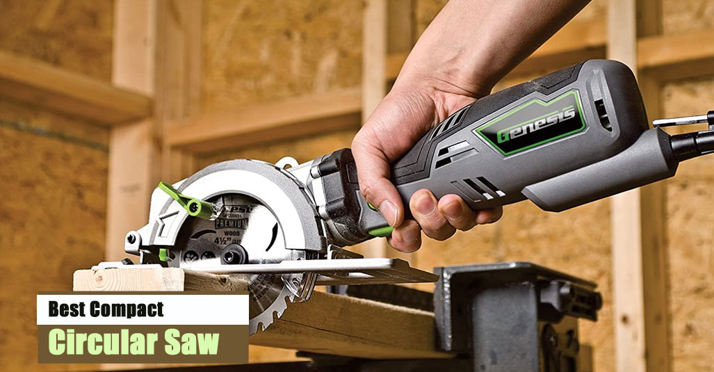 Best Compact Mini Circular Saw