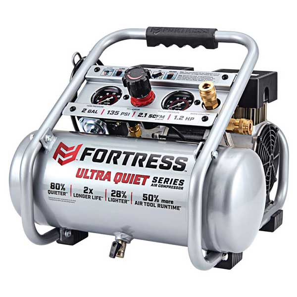 Are Harbor Freight Air Compressors Any Good?