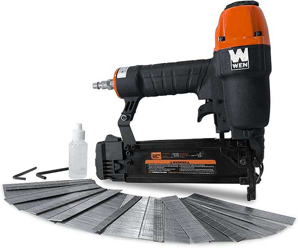 Best Nail Gun Combo Kit Control Over the Pressure