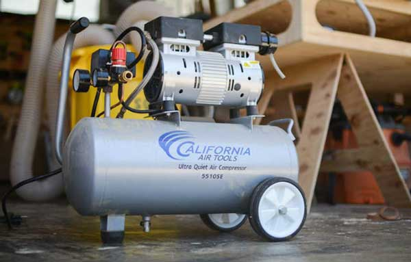 What to Look for When Buying a Home Air Compressor